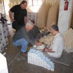 Nablus-Seifenfabrik