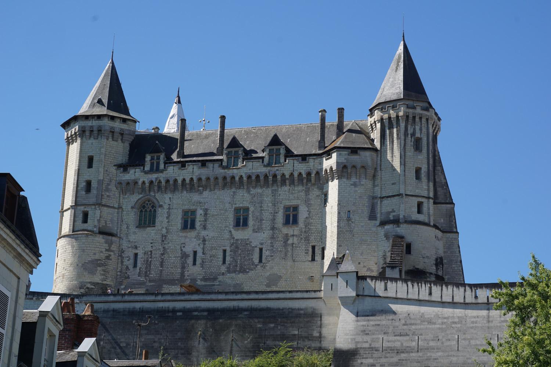 Schloss von Saumur