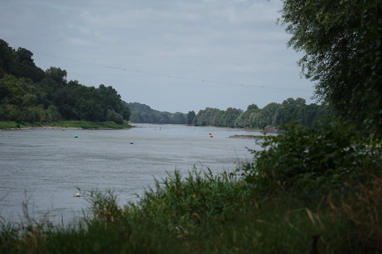Loire, Loire, Loire