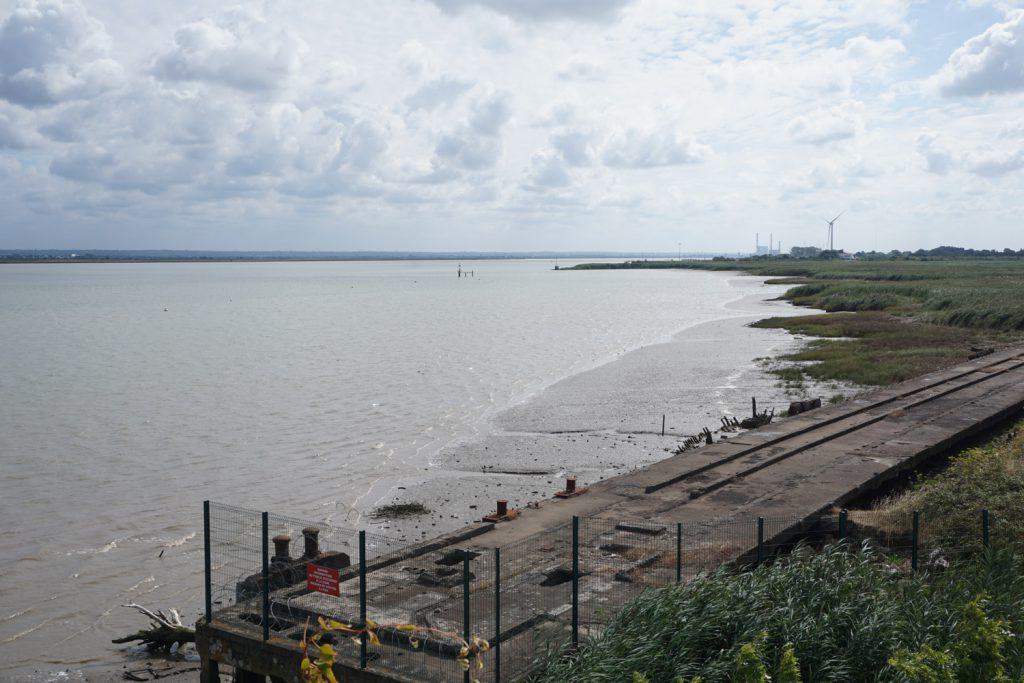 Loiremündung