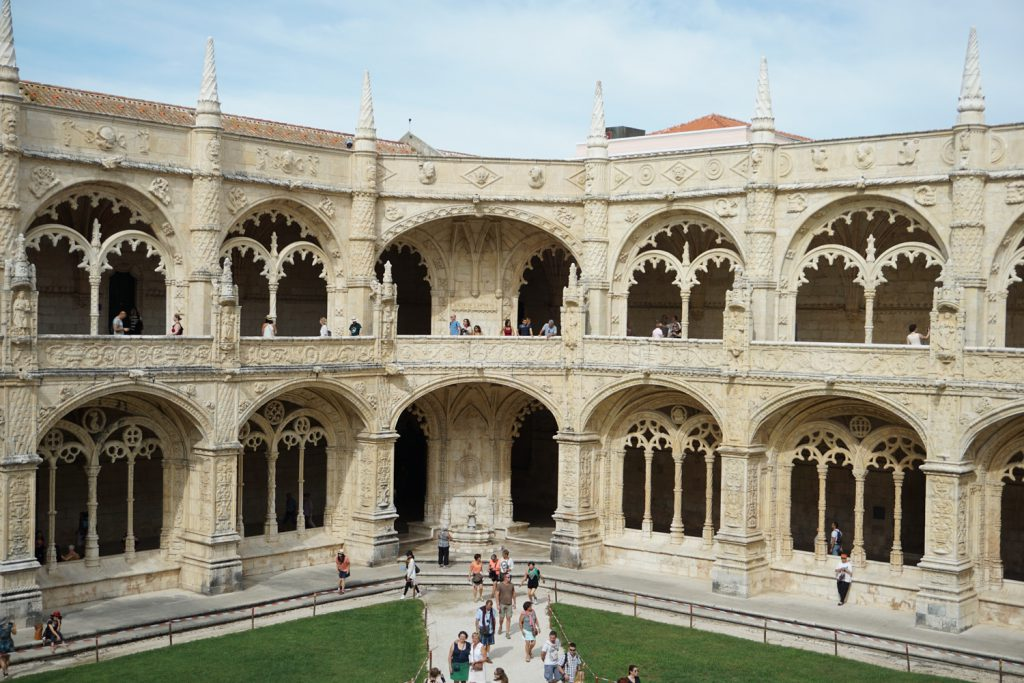 Kloster San Jerome