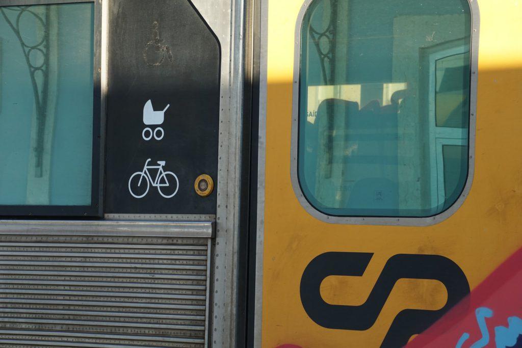 Fahrradmitnahme in Portugal im Zug (Nahverkehr) doch möglcih