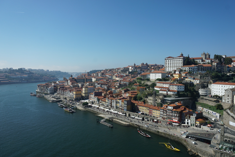 Porto-Stadterkundung