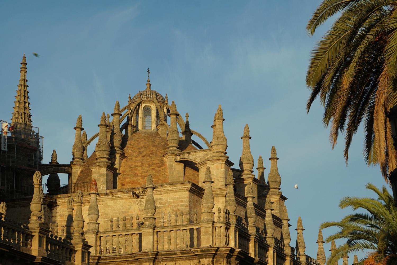 Huelva-Sevilla