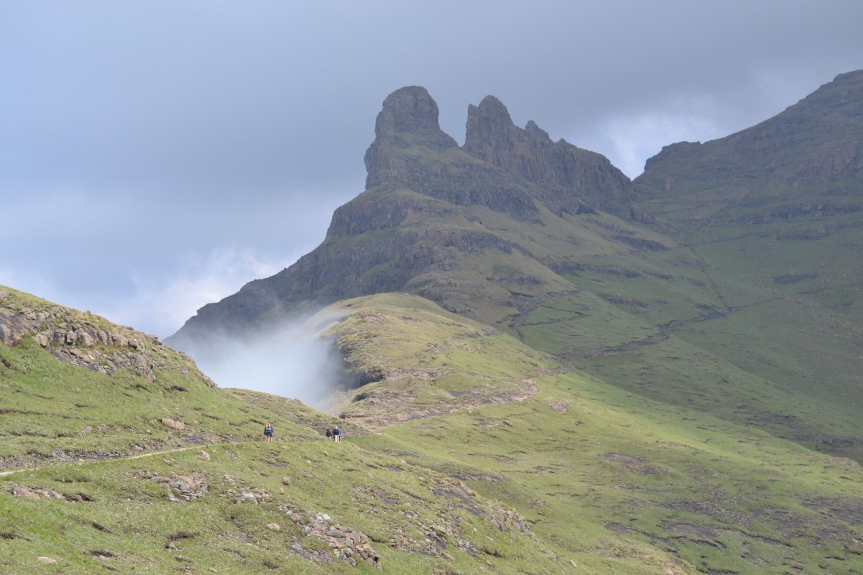 Nördliche Drakesberge