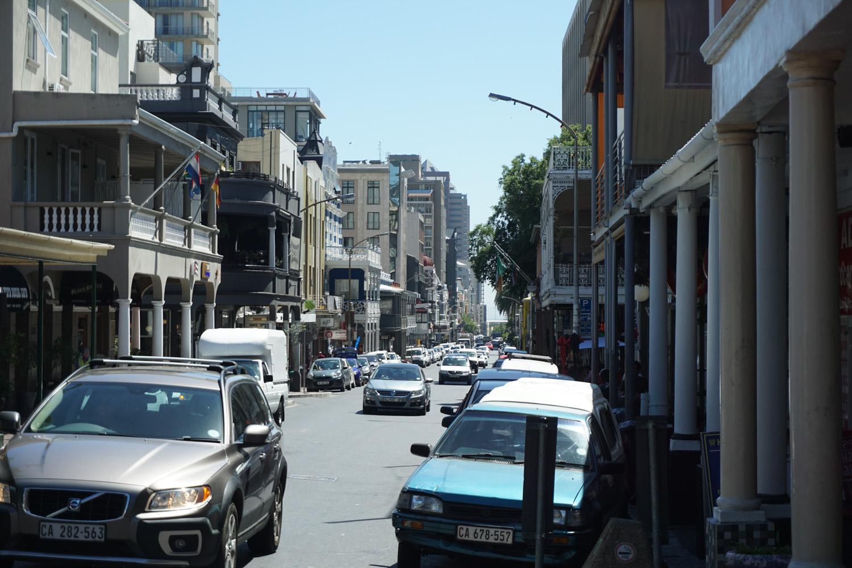 Kapstadt-Eindrücke