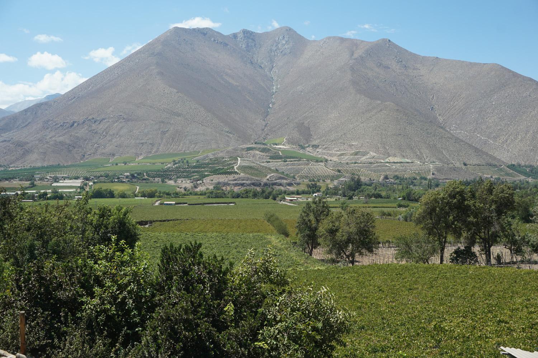 La Serena – Valle Elqui
