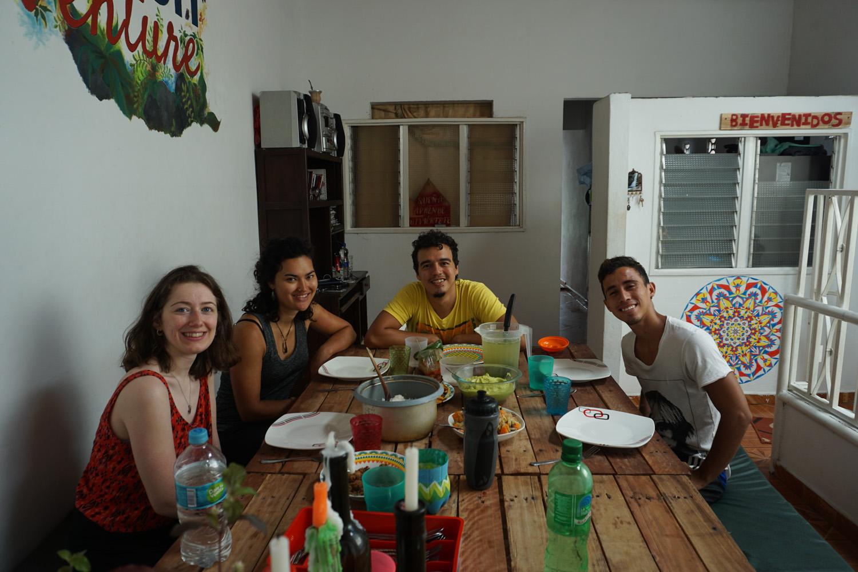 San Carlos-Spanish Adventure