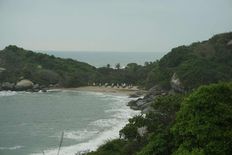 Tairona Nationalpark